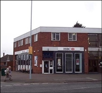 1,650 SF High Street Shop for Rent  |  20, The Parade, Oadby, LE2 5BL