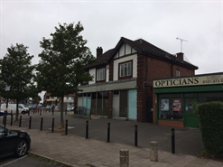 694 SF High Street Shop for Rent  |  2 4 Warren Farm Road, Birmingham, B44 0QU