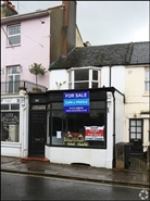 488 SF High Street Shop for Sale  |  34 High Street, Hurstpierpoint, BN6 9RG