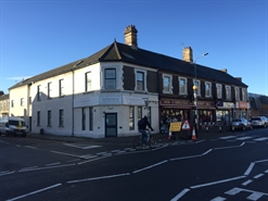 458 SF High Street Shop for Sale  |  20 Splott Road, Cardiff, CF24 2BZ
