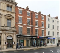 326 SF High Street Shop for Rent  |  124 Parade, Leamington Spa, CV32 4AG