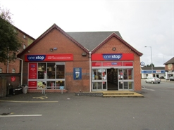 1,894 SF Out of Town Shop for Rent | One Stop Convenience, Burton-on-Trent, DE14 1RU
