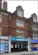 2,615 SF High Street Shop for Rent  |  62 George Street, Croydon, CR0 1PD