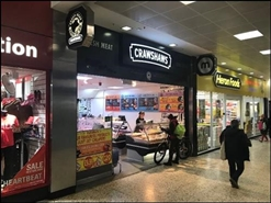 846 SF Shopping Centre Unit for Rent  |  Unit 78, Merrion Centre, Leeds, LS2 8NG