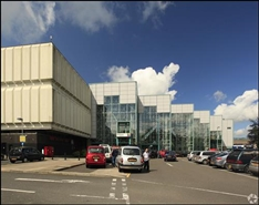 1,085 SF Shopping Centre Unit for Rent  |  59a, Concourse Shopping Centre, Skelmersdale, WN8 6LB
