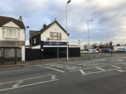High Street Shop for Rent  |  168 Mawney Road, Romford, RM7 8BU