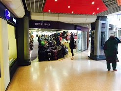 1,184 SF Shopping Centre Unit for Rent  |  Unit 3 Hale Leys Shopping Centre, Aylesbury, HP20 1ST