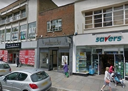 875 SF High Street Shop for Rent  |  35 NORTHGATE STREET, GLOUCESTER, GL1 2AN