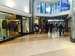 7,299 SF Shopping Centre Unit for Rent  |  Unit 14-15a Hale Leys Shopping Centre, Aylesbury, HP20 1ST