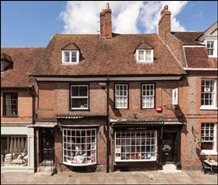 1,199 SF High Street Shop for Rent  |  29 - 30 North Street, Chichester, PO19 1LX