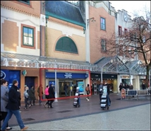 2,508 SF Shopping Centre Unit for Rent | Unit 18, Capitol Shopping Centre, Cardiff, CF10 2HQ