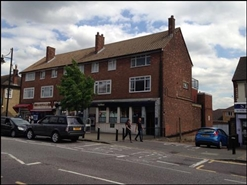 2,041 SF High Street Shop for Rent  |  13 - 17 Collier Row Road, Romford, RM5 3NT