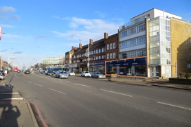 3,210 SF High Street Shop for Sale  |  450A-452 London Road, Sutton, SM3 8JB
