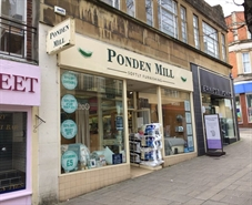 1,385 SF High Street Shop for Rent  |  14-16 Middle Street, Yeovil, BA20 1LY