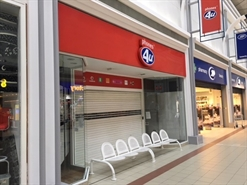 1,785 SF Shopping Centre Unit for Rent  |  Unit 27, One Stop Shopping Centre, Perry Barr, B42 1AA