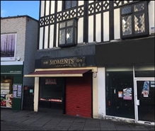 577 SF High Street Shop for Rent  |  13 All Saints Square, Rotherham, S60 1PW