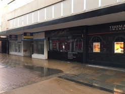 764 SF Shopping Centre Unit for Rent  |  3 Aberdeen Walk, Balmoral Centre, Scarborough, YO11 1LU