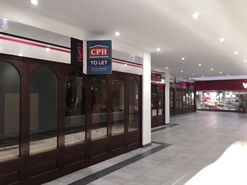 3,386 SF Shopping Centre Unit for Rent  |  5-8 Balmoral Centre, Scarborough, YO1 9NX