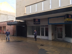 680 SF Shopping Centre Unit for Rent  |  7 Aberdeen Walk, Balmoral Centre, Scarborough, YO1 9NX