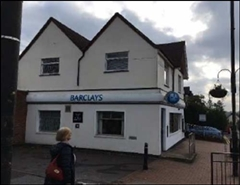 982 SF High Street Shop for Rent  |  1 Station Road, Sevenoaks, TN15 8EP
