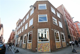 1,370 SF High Street Shop for Sale  |  8 Stoney Street, Nottingham, NG1 1LP