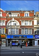 2,282 SF High Street Shop for Rent  |  43 - 45 Kingsland High Street, London, E8 2JS