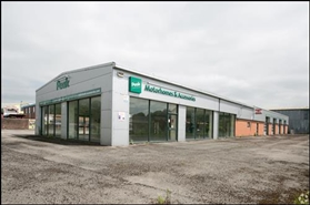955 SF Out of Town Shop for Rent  |  Unit 3, Units 1-6, Ashbourne, DE6 1HA