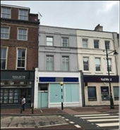 1,785 SF High Street Shop for Sale  |  5 Devonshire Road, Bexhill, TN40 1AH