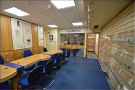 500 SF High Street Shop for Rent | 22 Le Pollet, Guernsey, GY1 1WH