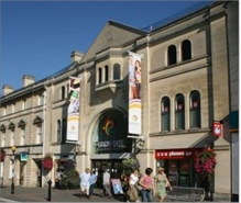 867 SF Shopping Centre Unit for Rent  |  4 Emery Gate, Chippenham, SN15 3JP