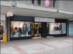 1,688 SF Shopping Centre Unit for Rent  |  Unit 3/4, Kings Chase Shopping Centre, Bristol, BS15 8LP