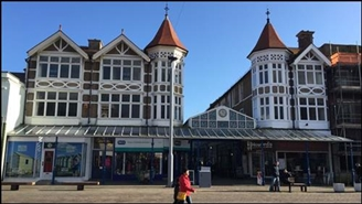 248 SF High Street Shop for Rent  |  Unit 8, Bognor Regis, PO21 1LH