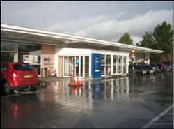 1,000 SF Retail Park Unit for Rent  |  Unit 6, Tesco Extra, Yeovil, BA20 1DL