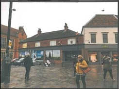 1,163 SF Out of Town Shop for Rent | Unit A, 2 Cross Street, Beverley, HU17 9AR