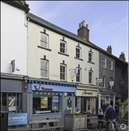 2,869 SF High Street Shop for Sale  |  22 Marygate, Berwick Upon Tweed, TD15 1BN