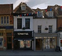 757 SF High Street Shop for Rent  |  9 HIGH STREET, MARLOW, SL7 1AU