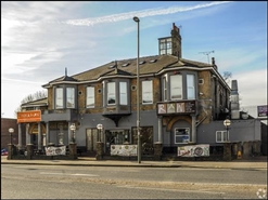 4,646 SF High Street Shop for Rent  |  Upper Welsh Harp, London, NW9 7BP