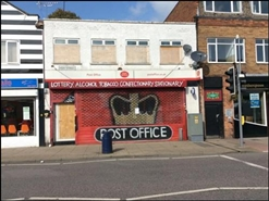933 SF High Street Shop for Rent  |  49 High Street, Bilston, WV14 0EP