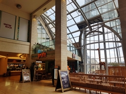 2,996 SF Shopping Centre Unit for Rent  |  Unit EVL11 Wintergarden, East Village, Bluewater, DA9 9SF