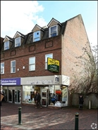 1,312 SF High Street Shop for Rent  |  119A High Street, Sittingbourne, ME10 4AQ