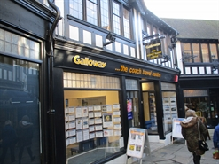 442 SF High Street Shop for Rent | 7-9 The Walk, Ipswich, IP1 1EA