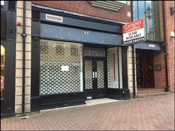 541 SF Shopping Centre Unit for Rent  |  49B Scotch Street, Carlisle, CA3 8PD