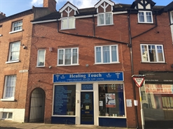 294 SF Retail Park Unit for Sale  |  4 Bath Road, Worcester, WR5 3EJ