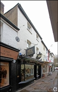 471 SF High Street Shop for Rent  |  11 Paved Court, Richmond, TW9 1LZ