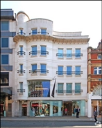 2,056 SF High Street Shop for Rent  |  78 New Bond Street, London, W1S 1RZ
