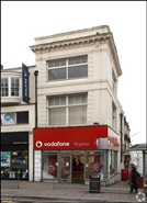 682 SF High Street Shop for Rent  |  60 Western Road, Brighton, BN1 2HA
