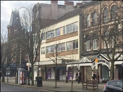 5,970 SF High Street Shop for Rent  |  115 - 123 Lord Street, Southport, PR8 1PU