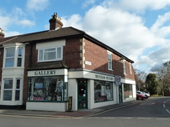 1,443 SF High Street Shop for Sale  |  40 North Street, Havant, PO9 1PT