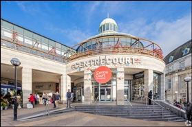 1,450 SF Shopping Centre Unit for Rent  |  Unit 114, Centre Court Shopping Centre, London, SW19 8YA