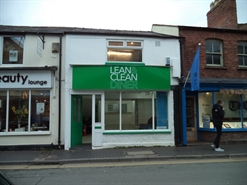954 SF High Street Shop for Sale  |  109 Brook Street, Chester, CH1 3DX